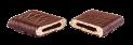 LEYA'S OATIES DOUBLE CHOCOLATE