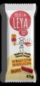 LEYA Raspberry Vanilla Almond Nougat
