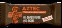 The Barbarian AZTEC (COCOA),  30% PROTEIN
