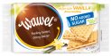 No Added Sugar Vanilla Flavoured Wafers