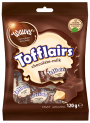 TOFFLAIRS CHOCOLATE - MILK - chocolate toffee with milk filling