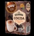 COCOA POWDER - fat reduced cocoa powder