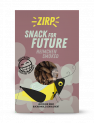 SNACK FOR FUTURE - SMOKED CRICKETS