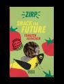 SNACK FOR FUTURE - TOMATO CRICKETS