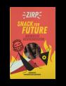 SNACK FOR FUTURE - BARBECUE LOCUSTS