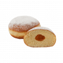 Fine pastry products - Krapfen and Doughnuts