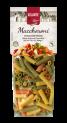 Maccheroni Tricolore - Italian Regional Pasta