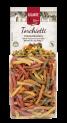 Torchietti Tricolore - Italian Regional Pasta