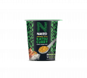 Naked Rice Japanese Katsu Curry
