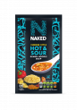 Naked Hot and Sour Ramen Cupsoup
