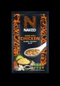 Naked Asian Chicken Ramen Cupsoup