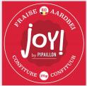 Joy!  - Strawberry Jam