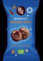 Nut Butter Balls Hazelnut Cocoa