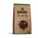 JUA Organic Banana 125g