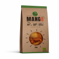 JUA Organic Mango's 125g