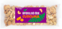 Aperitive Mix Cashew Curcuma by Jua