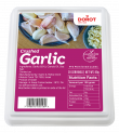 Pre-portioned Fresh Frozen Garlic