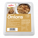 Pre-portioned Frozen Sautéed Onion