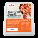 Pre-portioned Tomato-Basil Sauce