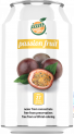 I am Superjuice Passionfruit