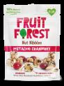 Fruit Forest Nut Nibbles Pistachio Cranberry