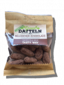 Coated Dates with Belgian Chocolate