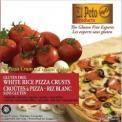 White Pizza Crust