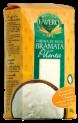 white corn flour BRAMATA 1kg