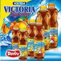 "Ice tea ""Victoria"""
