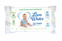 LoveWater baby wipes