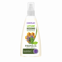 COSMEPLANT ANTI-DANDRUFF LOTION WITH BOTANICAL EXTRACTS OF PROPOLIS, SALVIA, LAVENDER AND NETTLE