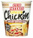 Nissin Cup Noodles Ginger Chicken