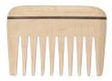 Pegasus Wooden Beard Comb
