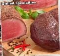 Grilled Specialties Products