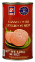 Luncheon Meat