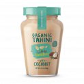 Little Brother Organic Tahini with Coconut 300g