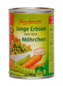 Mixtures Of Vegetables, Canned