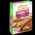 Lekker&Anders! Sausages