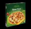 Mekkafood Döner Pizza