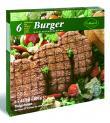 Mekkafood Beefburger