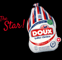The Doux Griller Chicken