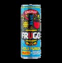 FRUGO ENERY WILD PUNCH BLUE