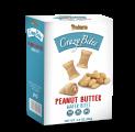 Crazy Bites - Peanut Butter Wafer Bites 80g