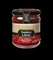 Off the Vine - Strawberry & Merlot Wine Based Fruit Preserve 240g