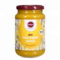 Thai Curry Vegan Rice Sauce Organic