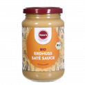 Saté-Peanut-Sauce Vegan Organic
