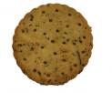 Gluten-free savoury biscuits with onion
