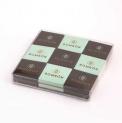90g pvc box, envelopped neapolitans 5g