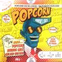 MARVELOUS MICROWAVE POPCORN -  POP UP  BOX- BUTTER AROMA