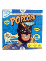 MARVELOUS MICROWAVE POPCORN -  POP UP  BOX- SALTED